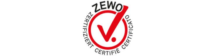Logo ZEWO