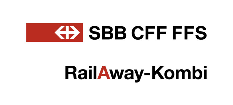 Logo RailAway