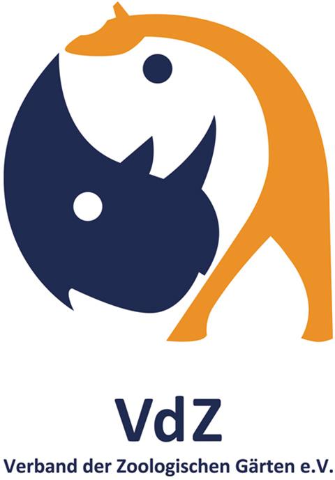 VdZ - Verband der Zoologischen Gärten e.V.