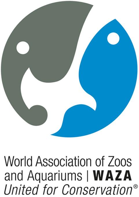 WAZA - World Association of Zoos and Aquariums