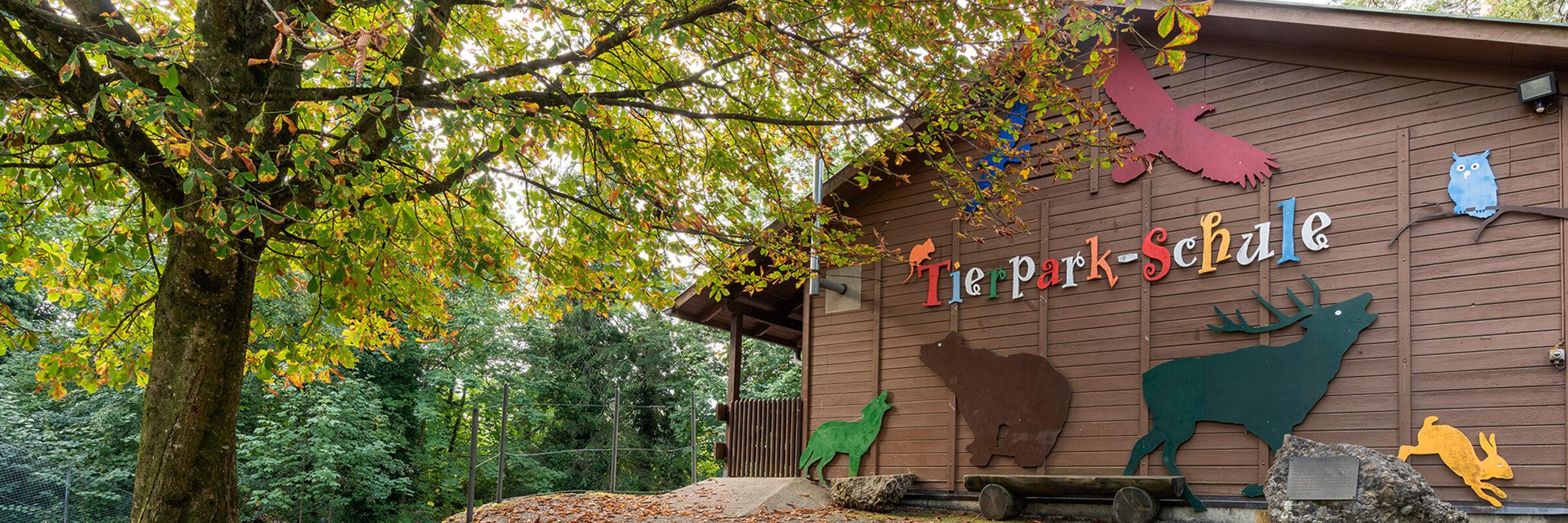 Tierparkschule
