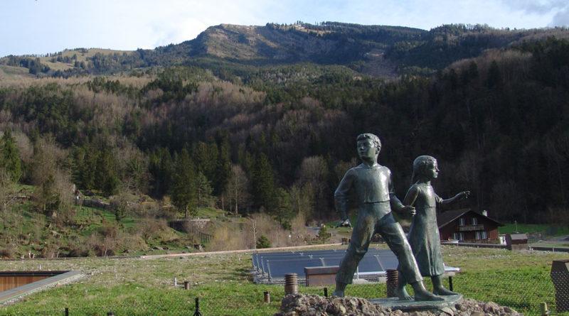 Goldauer Bergsturz