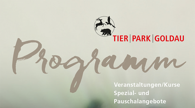 Eventprogramm