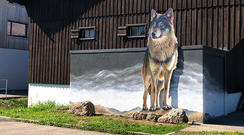 Wolf von Seone
